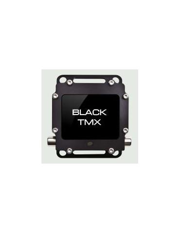 xDEEP Black EANx to trimix upgrade