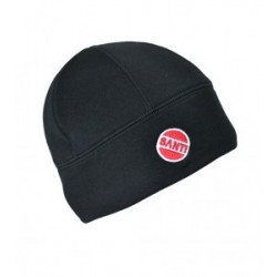 Red point hat - Santi