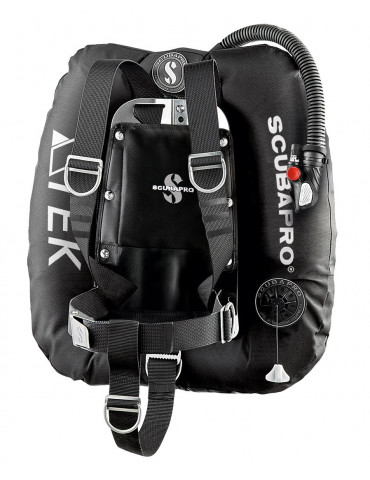 Scubapro X-TEK Pure Tek System 18kg/30lb