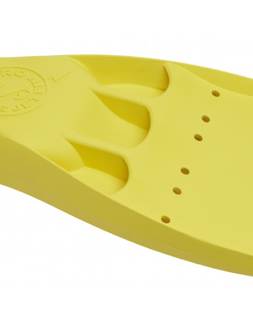 Scubapro Jet Fins Yellow
