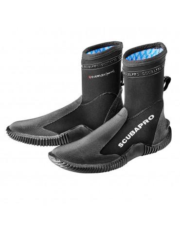 Everflex Arch Dive Boots 5mm