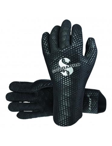 D-Flex Dive Gloves 2mm