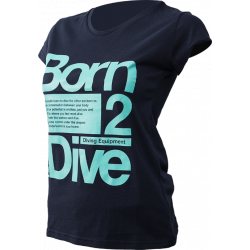 Girls 2 Dive - Santi