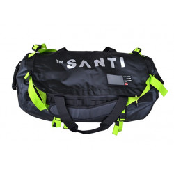 Santi Ladies First Drysuit Lime Bag