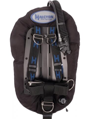 Halcyon Adventurer 30