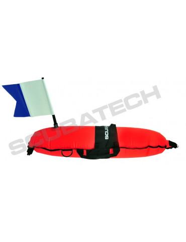 Scubatech Torpedo Buoy signal