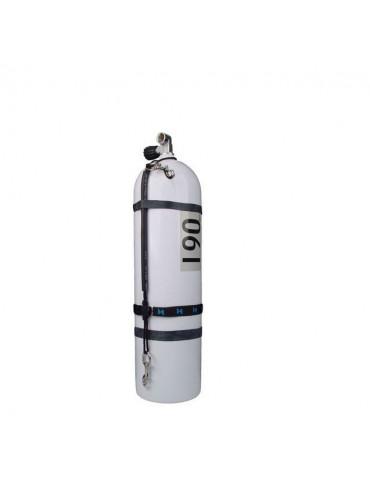 Halcyon Stage Rigging Kit for 7L Cylinder