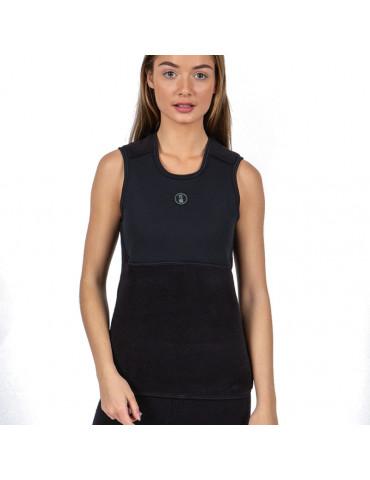 X-Core womens vest - front