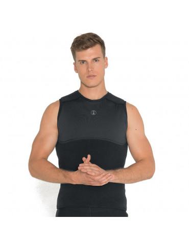 X-Core mens vest - front