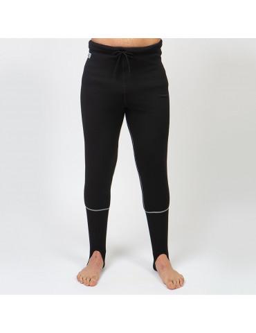 Arctic men's leggings front - Furth Element