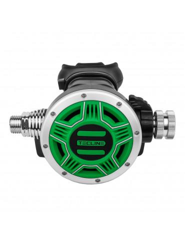 TEC1 O2 green - Tecline - front