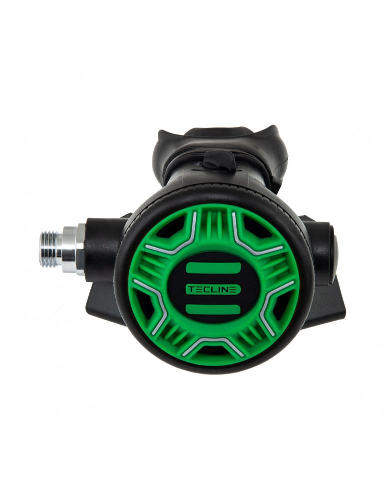 REC1 O2 green - Tecline - front