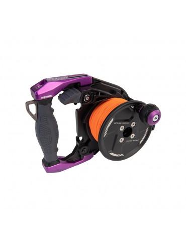 Apkes LifeLine Ascend 60M Purple - side 1