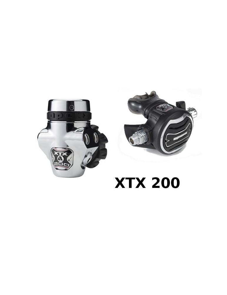Apeks XTX200
